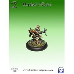 Master Akari