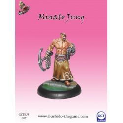 Minato Jung