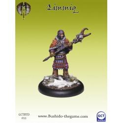 Qimmiq (hill tribe shaman)