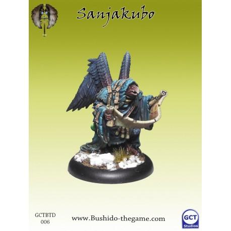 Sanjakubo