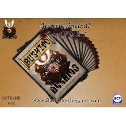 Generic Card Pack 1