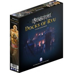 Rise ot the Kage expansion (Docks of RYU)