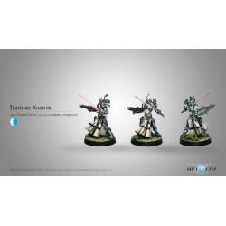 Teuton Knights (Combi Rifle