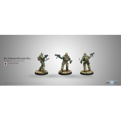 6th Airborne Rangers (SMG)