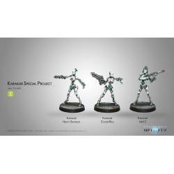 Karakuri Special Proyect