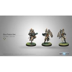 Gao-Tarsos Unit HMG