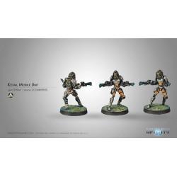 Kotail Mobile Unit (Combi Rifle x2)