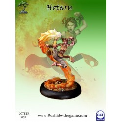 hotaru the fire fly