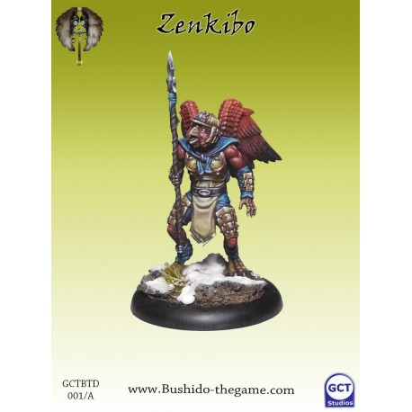 Zenkibo