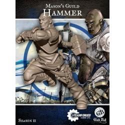 Hammer (Season 2)
