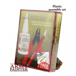 Plastic Assembly Set