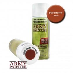 Colour Primer - Fur Brown