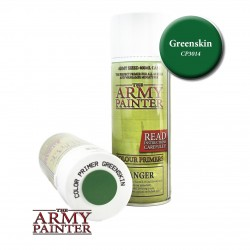 Colour Primer - Greenskin