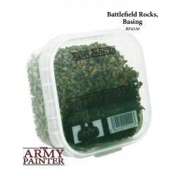 Battlefields: Battlefield Rocks Basing