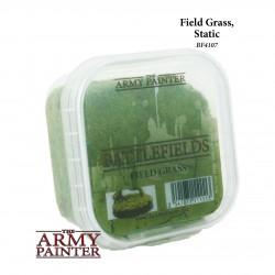 Battlefields: Field Grass Static