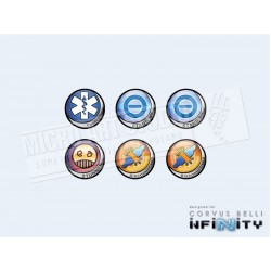 Infinity Token Set Effects03