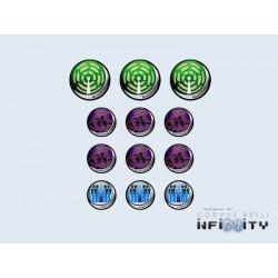Infinity Tokens Tohaa (12)