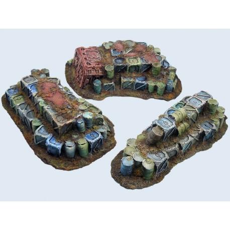 Crate Heap set 1 (3)