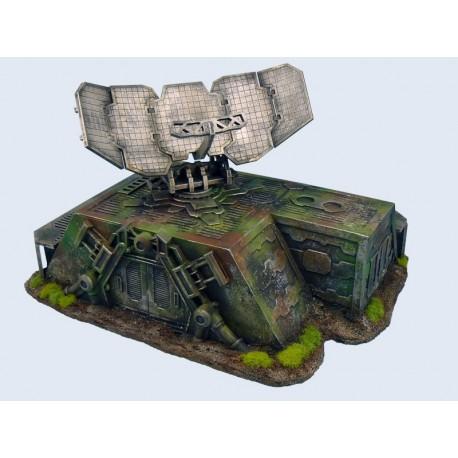 Radar Station (1)