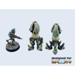 Alien Artifacts (2)