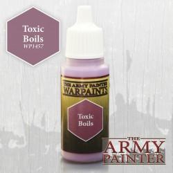Toxic Boils