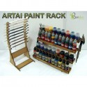 Artai Paint Rack