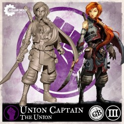 Union Captain