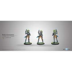 Sukeul Commandos (K1 Combi Rifle)