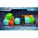 Quad Cargo Crates (4)