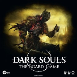 Dark Souls - The Board Game