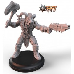 Big Horn (Boss)