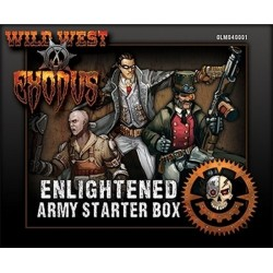 Enlightened Starter Box