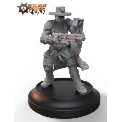 Wyatt Earp (Boss)