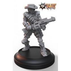 Deputy Berenger (Sidekick)