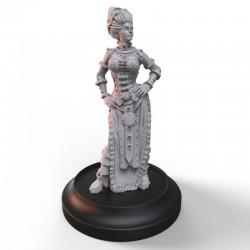 Countess Augusta Byron
