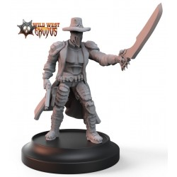 General Grant (Alternate Sculpt 2) Boss