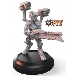 Grey Elite (Sidekick)