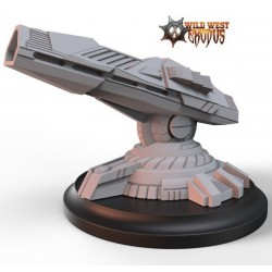 Grav Cannon (Light Support)