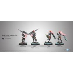 Zerat Special Missions Reg. (MULTI Sniper/Hacker)