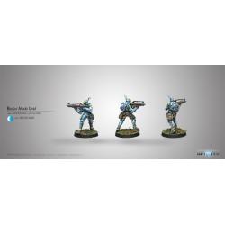 Bagh-Mari Unit (HMG)