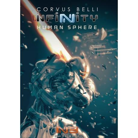 Infinity: Human Sphere N3 [FR]