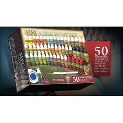 Warpaints Mega Paint Set III (NEW)