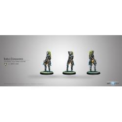 Sukeul Commandos (Missile Launcher)