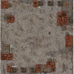 Wolsung - Gaming Mat - Square