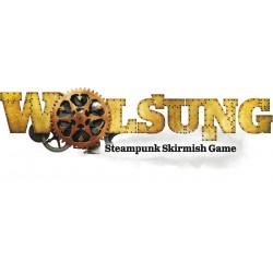 """Wolsung Range Ruler """"Wooden"""" (1)"""