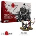 Pauper Soldiers