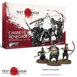 Chöbei's Renegades