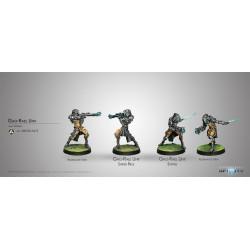 Gao-Rael Unit (Spitfire / Sniper Rifle)