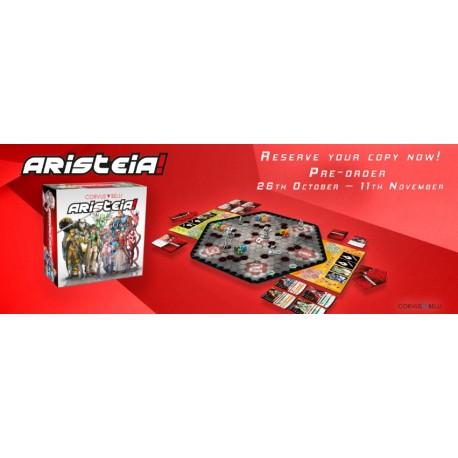 Aristeia! Core (FR)