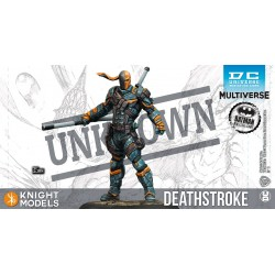 DEATHSTROKE (MV)